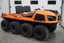 ATV For Sale: 2021 Argo Aurora[...]