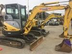 Excavator-Mini For Sale: 2014 [...]