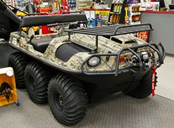 ATV For Sale: 2019 Argo FRONTI[...]