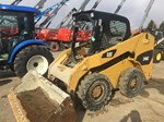 Skid Steer For Sale: 2007 Cate[...]