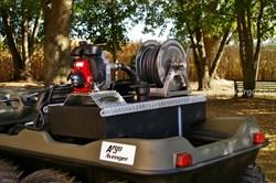 ATV For Sale:  Argo FIRE-1 Tan[...]