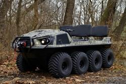 ATV For Sale: 2019 Argo AURORA[...]