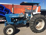 Tractor For Sale: 1983 Ford 46[...]