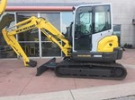 Excavator-Mini For Sale: 2013 [...]