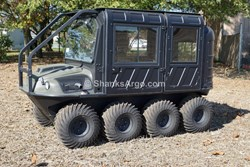 ATV For Sale: 2019 Argo Avenge[...]
