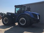 Tractor For Sale: 2014 New Hol[...]