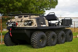 ATV For Sale: 2018 Argo OUTFIT[...]