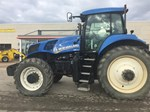 Tractor For Sale: 2011 New Hol[...]