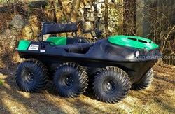 ATV For Sale: 2018 Argo FRONTI[...]
