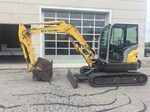 Excavator-Mini For Sale: 2014 [...]