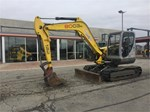 Excavator-Track For Sale: 2014[...]