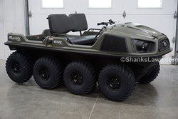 ATV For Sale: 2021 Argo Fronti[...]