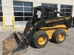 Skid Steer For Sale: 1997 New [...]
