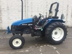 Tractor For Sale: 1997 Ford 48[...]