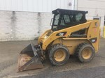 Skid Steer For Sale:  Caterpil[...]