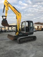 Excavator-Track For Sale: 2013[...]