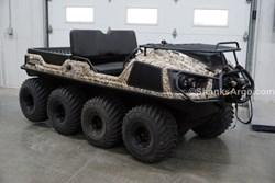 ATV For Sale: 2021 Argo Aurora[...]