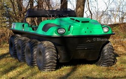 ATV For Sale: 2018 Argo FRONTI[...]