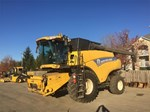 Combine For Sale: 2012 New Hol[...]