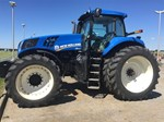 Tractor For Sale: 2013 New Hol[...]