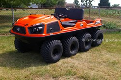 ATV For Sale: 2020 Argo Aurora[...]