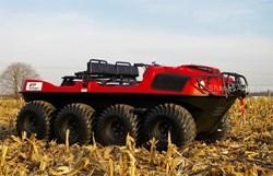 ATV For Sale: 2018 Argo AVENGE[...]