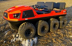 ATV For Sale: 2019 Argo AURORA[...]