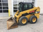 Skid Steer For Sale: 2014 Cate[...]