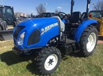 Tractor : 2016 New Holland BOO[...]
