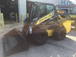 Skid Steer For Sale: 2016 New [...]