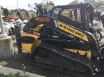 Skid Steer-Track : 2013 New Ho[...]