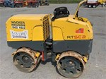 Compactor-Soil For Sale: 2014 [...]
