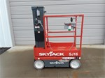 Misc. Ag For Sale: 2014 Skyjac[...]