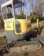 Excavator-Mini For Sale: 2015 [...]