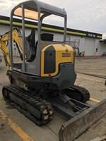 Excavator-Mini : 2014 Wacker 3[...]