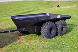 Utility Trailer For Sale:  Arg[...]