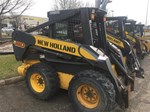 Skid Steer For Sale: 2007 New [...]