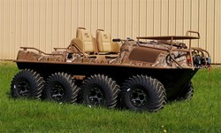 ATV For Sale: 2017 Argo AVENGE[...]