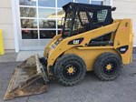Skid Steer For Sale: 2013 Cate[...]