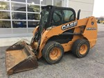 Skid Steer For Sale: 2012 Case[...]