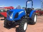 Tractor For Sale: 2016 New Hol[...]