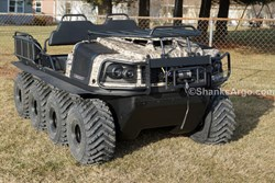 ATV For Sale: 2021 Argo Conque[...]