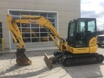 Excavator-Mini : 2014 New Holl[...]