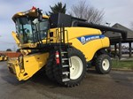 Combine For Sale: 2013 New Hol[...]