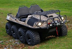 ATV For Sale: 2018 Argo AVENGE[...]