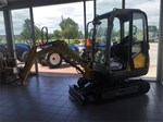 Excavator-Mini For Sale: 2015 [...]
