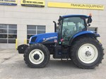 Tractor For Sale: 2012 New Hol[...]