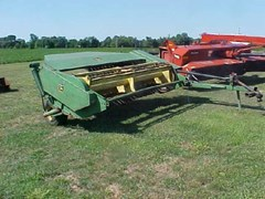 Mower Conditioner For Sale:  1981 John Deere 1209