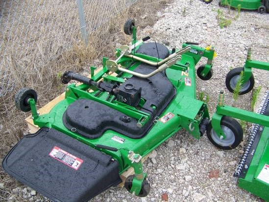 John Deere 60 Misc. Grounds Care For Sale