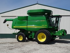 Combine For Sale 2009 John Deere 9770STS